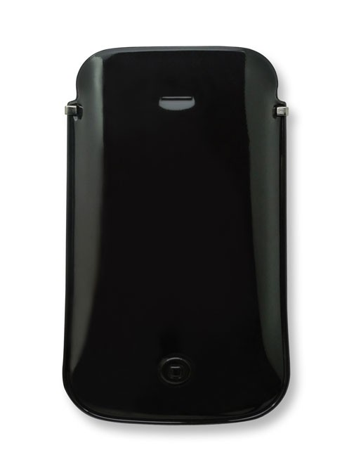 Iphone G-Sleeve zwart